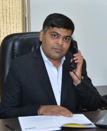 Mr. Vimal Khunt