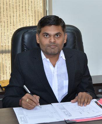 Mr. Jagdish Khunt