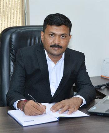 Mr. Shailesh Khunt